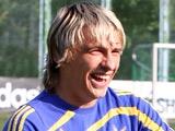 Максим Калиниченко: «У Луческу какая-то теория заговора»