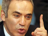 Гарри Каспаров: «Моуринью обладает выдающимся талантом психолога и стратега»