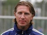 Сергей ФЕДОРОВ: «Залог успеха — желание, терпение и настойчивость ребят»