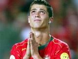"""Роналду уже не хочет в """"Реал"""""""
