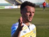 Николай Морозюк: «С «Зарей» было тяжеловато»