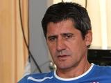 Николай Костов: «Главная задача «Таврии» — остаться в Премьер-лиге»