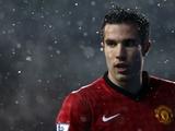 Ван Перси попросил «Манчестер Юнайтед» выставить его на трансфер