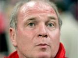 Ули Хёнесс: «Бавария» не будет продлевать контракт с ван Боммелем»