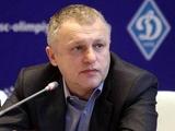 Игорь Суркис: «Нам не нужна такая Премьер-лига и такой ее президент»