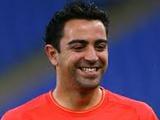 Хави: «Меня приветствуют даже болельщики «Реала»