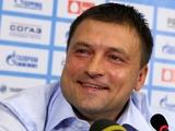Игорь Корнеев: «Приобретение Алиева — большая удача для «Анжи»