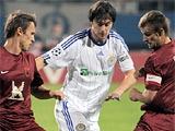 «Динамо» — «Рубин» — 3:1. Послематчевые интервью гостей