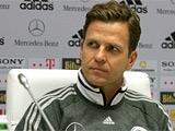 Оливер Бирхофф: «Бундеслига — самый качественный турнир»