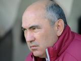 Завтра Бердыев может покинуть «Рубин»