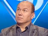 Виктор ЛЕОНЕНКО: «Лобановский придумал мне эту плохую кликуху»