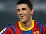 «Барселона» предложила Вилье двухлетний контракт