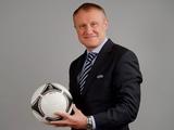 Григорий СУРКИС: «С футболом я познакомился еще в чреве матери»
