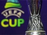 «Шахтер» простился с Кубком УЕФА
