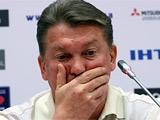 Украина — Франция — 1:4. Послематчевая пресс-конференция