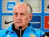 Михаил ФОМЕНКО: «Таких игр у сборной Словении еще не было»