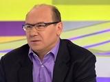 Виктор Леоненко: «Не понимаю позицию Луческу в вопросе Худжамова»