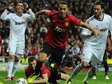 «Реал» — «МЮ» — 1:1. После матча. Моуринью: «Все произошло так, как я и ожидал»