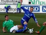 «Динамо-2» — «Нива» — 0:0. Комментарии игроков