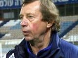 Юрий СЁМИН: «Это был самый серьезный спарринг в 2009 году»
