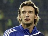 Андрей ШЕВЧЕНКО: «Снова лечу в Мюнхен»