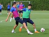 С понедельника «Динамо» начнет тренироваться в полном составе, не считая Пиварича
