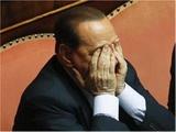 «Милан» поддержал осужденного Берлускони