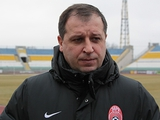 Юрий Вернидуб: «Многие команды будут настраиваться на нас уже совсем по-другому»