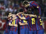 Кто бы сомневался? «Барселона» — лучшая по владению мячом в Европе