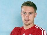 Павел СТЕПАНЕЦ: «Я хочу и мечтаю играть за национальную сборную Украины!»