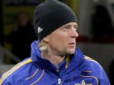 Анатолий ТИМОЩУК: «Доказал одноклубникам, что Украина — сильная сборная»