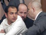 Каладзе: «Верю, что скоро Деметрадзе освободят»