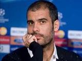 «Рома» зовет Гвардиолу?
