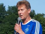 Леонид БУРЯК: «Победа «Динамо» сделает его фаворитом номер один!»