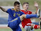 Сборная Украины U-18 выиграла турнир в Чехии