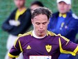 Андрей Ещенко пропустит 6 месяцев