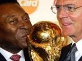 Пеле стал заместителем Беккенбауэра «по улучшению футбола»