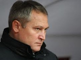 Юрий Красножан: «Я не рвусь в «Локомотив»