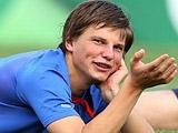 Андрей Аршавин: «Я приклеен к лавке запасных»