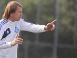 Алексей ГЕРАСИМЕНКО: «Очень доволен результатом, счетом и игрой»