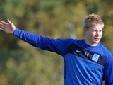 Полузащитник «Челси» хочет в «Боруссию»