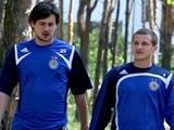 Артем МИЛЕВСКИЙ: «Динамо» только выиграет от возвращения Алиева»