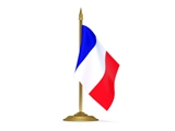 Французское правительство отвергло обвинения о вмешательстве в дела футбольной федерации