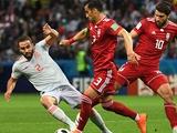 Пресс-секретаря сборной Ирана госпитализировали во время матча с Испанией