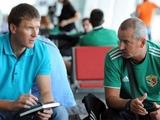 «Ворскле» вынужденно пришлось назначить нового главного тренера