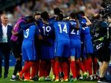 Во Франции победой хозяев над Румынией стартовал Евро-2016