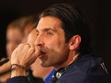 Буффон будет играть в «Ювентусе» до 38 лет
