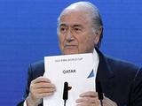 ФИФА не отберет у Катара ЧМ-2022