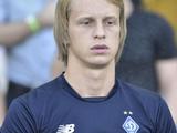 Артем Шабанов: «Красная карточка в матче с «Арсеналом-Киев»? Случайно получилось»