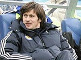 Милевский готов продлить контракт с «Динамо»